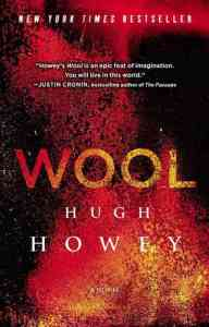 "Cover of the book ""WOOL"""